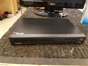 SANYO Blu-Ray Player FWBP505FK